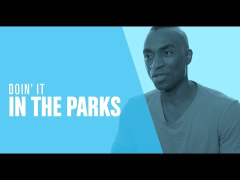 Doin' it in the Parks | SummerStage 2016