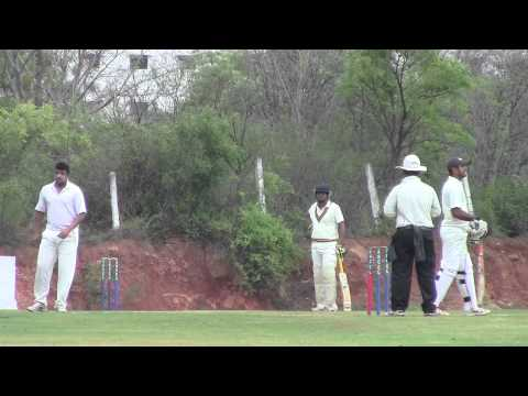 Toy Globe vs Deccan Stallions - Washed out game