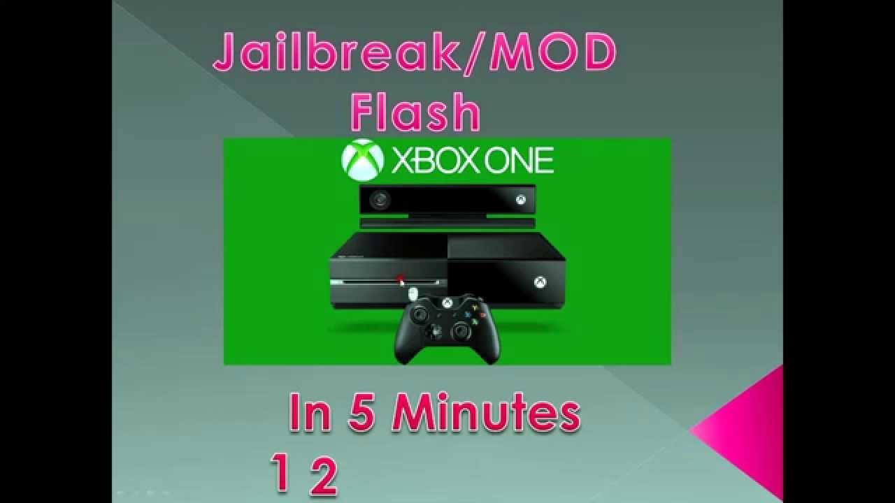 Xbox One Hacked Windows 10 YouTube