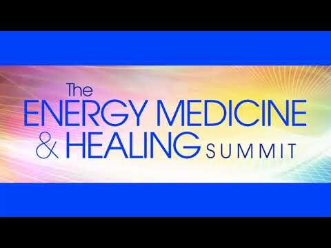Energy Medicine Summit 2018 - Craig Weiner and Alina Frank