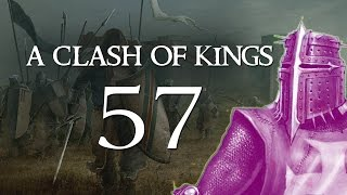 A Clash of Kings 2.2 - Part 57 (THE LONGEST SIEGE (2/2) - Warband Mod)