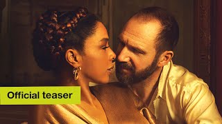 Official Teaser | Antony & Cleopatra w/ Ralph Fiennes and Sophie Okonedo | National Theatre at Home