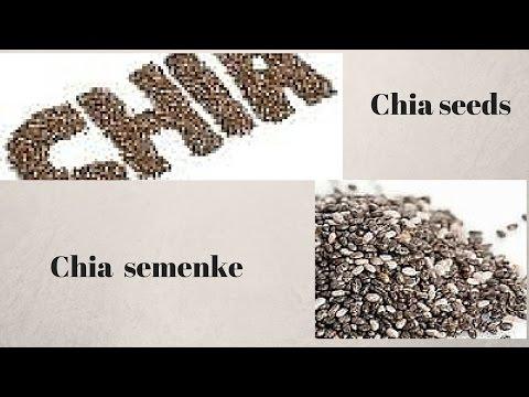 Chia Semenke