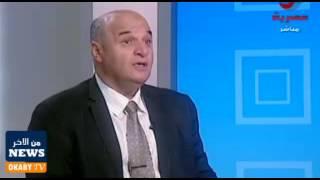 فيديو | أبو المعاطي مصطفى: لم أقصد الإساءة لنجيب محفوظ