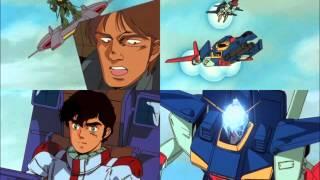 Gundam 機動戦士ガンダムZZ BGM BGM 始動! ダブル・ゼータ Double Zeta