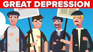 Great Depression, What Was Life Actually Like