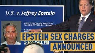 Nude Photos of Minors Found at Billionaire Jeffrey Epstein's NYC Mansion: Prosecutors | NBC New York
