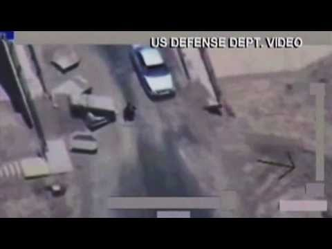 Caught on Camera | Enemy Sniper VAPORIZED
