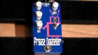 Dr. Scientist - Frazz Dazzler