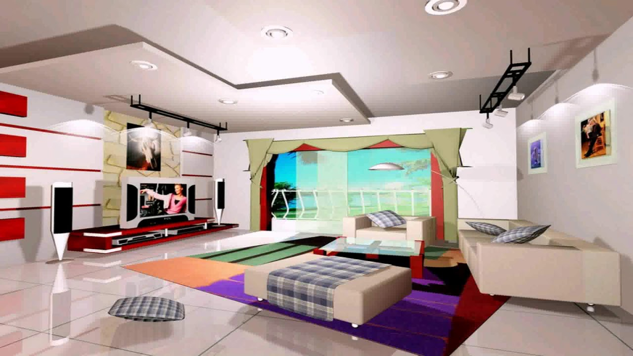 Ultra Modern Interior House Design