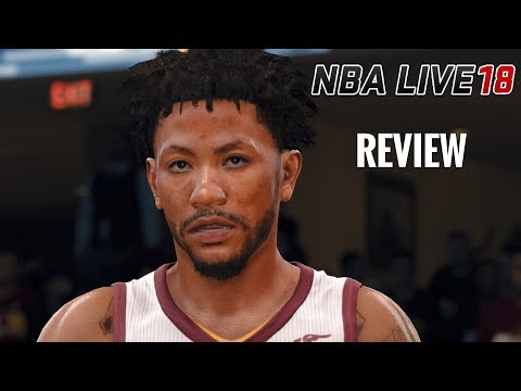 NBA Live 18 Review - The Good, The Bad And The Bottom Line