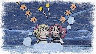 Fairy Tail Funny #4(перезалив) - Fairy Tail приколы в озвучке Ancord