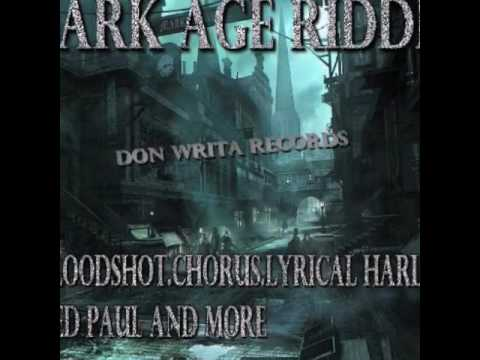 Bloodshot [Bcm Boss] | Nuh Sport | Dark Age Riddim | 2017