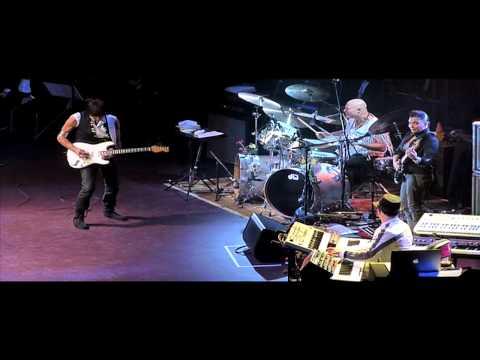 Jeff Beck - Rollin' and Tumblin' - Albert Hall