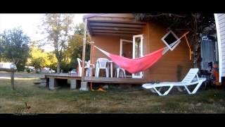 camping airotel la mignardiere à ballan mire en indre et loire