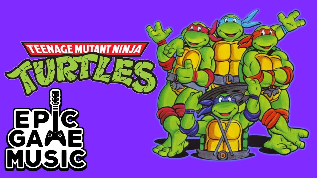 animated turtles u2013 turtle