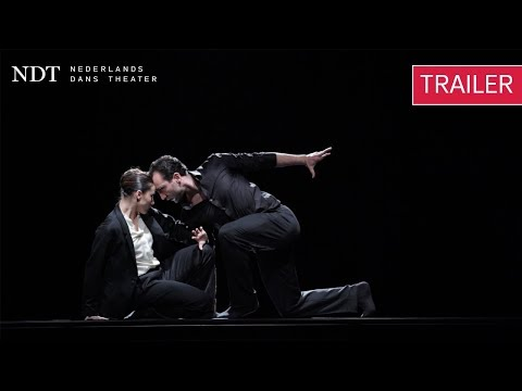The Statement - Crystal Pite - NDT 1 Somos