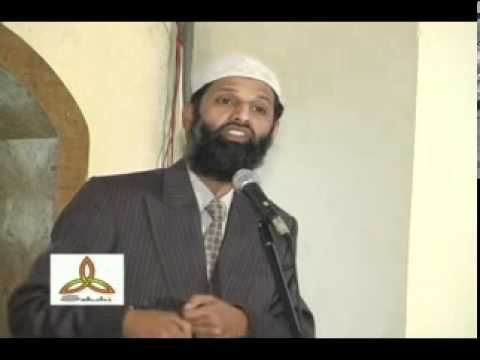Br Asifuddin's Debate with Br Jerry Thomas: Sin and Salvation in Islam and Christianity. Clip 6