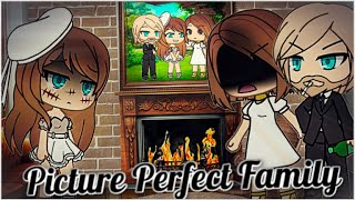 My Perfect Family | Gacha Life | GLMM
