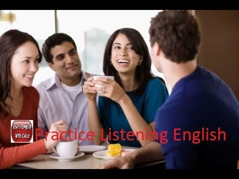 Download Learn English Conversation - Practice Listening English With Subtitles Part 5