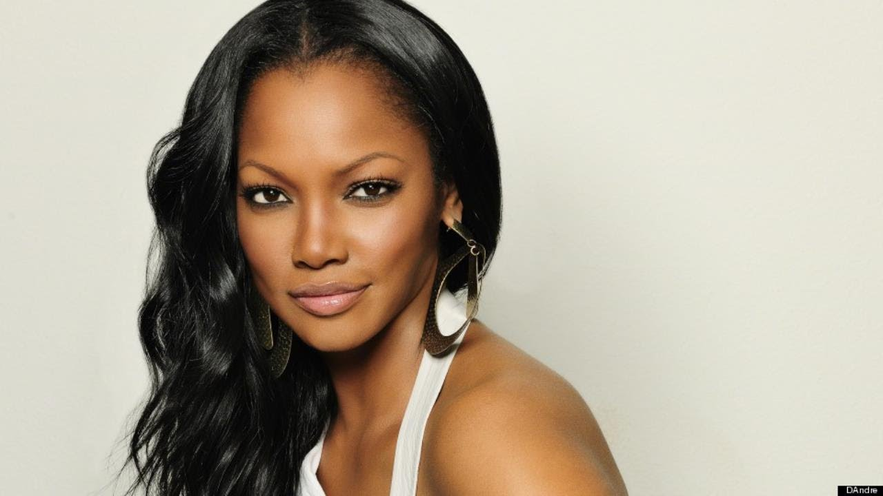 garcelle beauvais twins