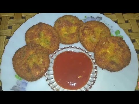 Chicken Tikka Cutlets | Ramadan Special Recipe | Cook with Desi Tarka