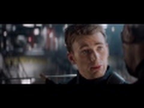 Captain America: The Winter Soldier – Trailer Ufficiale Italiano | HD