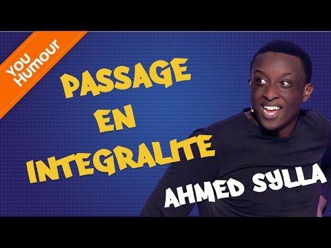 AHMED SYLLA - Passage en intégralité