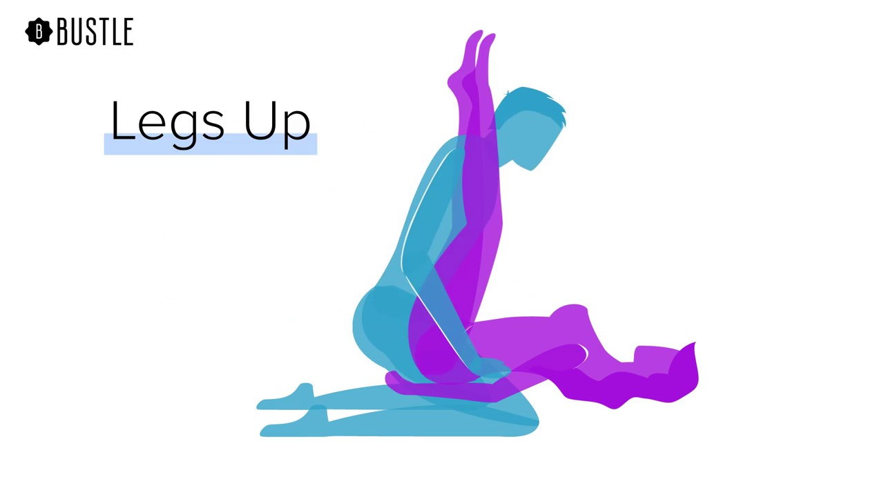 6 Sex Positions For Beginners That Are Still Hot AF picture