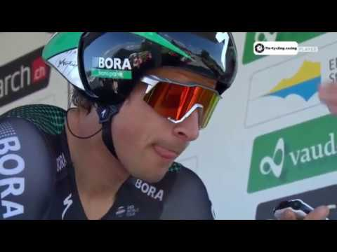 Tour de Suisse 2017 - full Prologue Peter Sagan