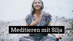 Dream your life - Meditation für eine positive Zukunft