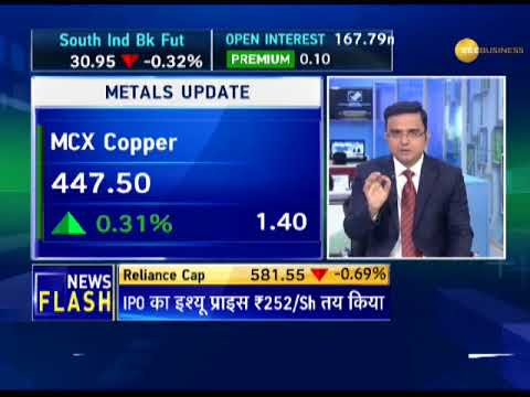 Commodities Live: Experts recommend buying in MCX silver, MCX gold and copper; maintain stop loss