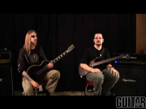 Emperor Guitar Lesson 1(part 2)