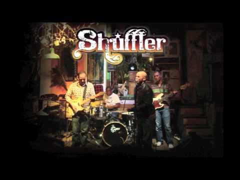 Shuffler - Crazy (Gnarls Barkley)