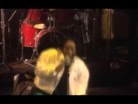 Best of African Reggae Live part1