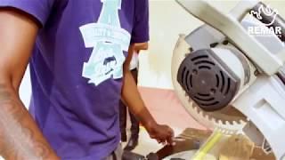 Formação Profissional - Carpintaria | Solidária TV Angola