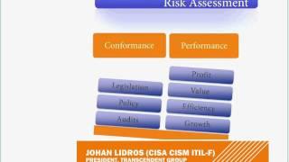 IT Security Risk Assessment - Part 1 (clip 2/6)