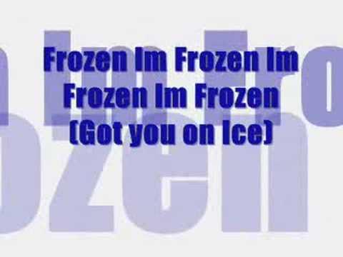 Frozen - Tami Chynn ft. Akon lyrics - YouTube