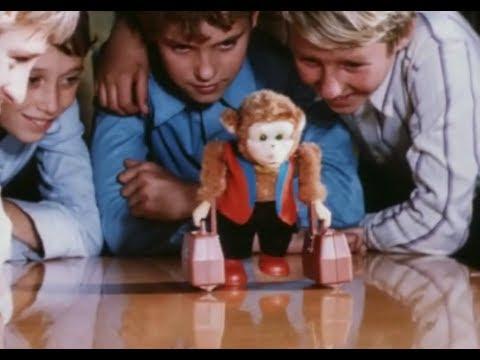 Песня игрушек (1979) Елена Шуенкова