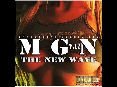 Moombahton Gone Nuclear v12  ( New Moombahton music mix ) 🎧