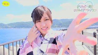 乃木坂46 『伊藤かりん-予告編-』