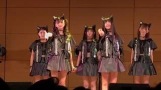 東京アイドル劇場プレミアム 1部 @品川グランドホール Overture Doki Do...