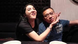 Download Video KULINER ANEH DI JAKARTA, LAGI MAKAN ADA YANG MELETUS GUYS | NAMAAZ DINING MP3 3GP MP4