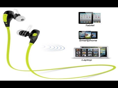 eb88018656a Top 5 Budget Bluetooth earphones under RS.1000 (October 2017) - YouTube
