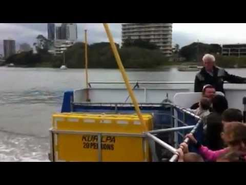 CityCat Brisbane