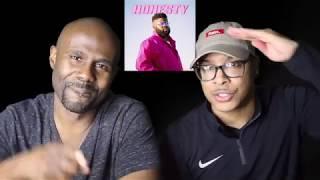 Baixar Pink Sweat$ - Honesty (REACTION!!!) (Up & Coming R&B Artist!)