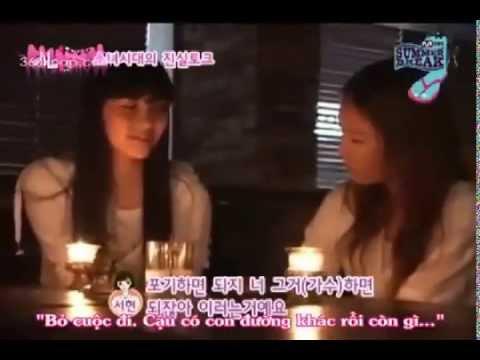 seohyun một thời để nhớ