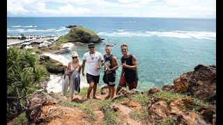 Lombok surftrip 2020 december
