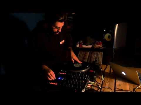 DJ Marvel Greece   IDA World 2017 Online Scratch Eliminiations