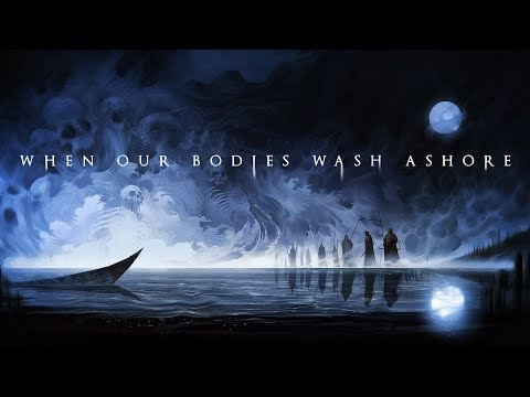 Aviators - When Our Bodies Wash Ashore (Bloodborne Song | Dark Alternative)